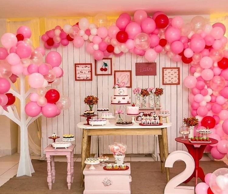 230 دکوراسیون جشن تولد بزرگسال 1