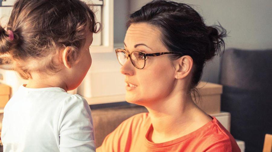 آرامش ذهن مادر و کودک